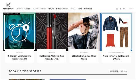 website layout exles 2015 good web design exles october 2015 tim b design