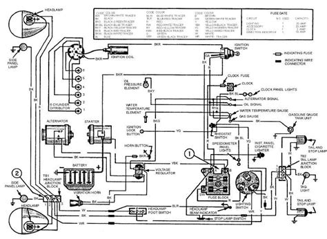 schematic diagram electrical installation choice image