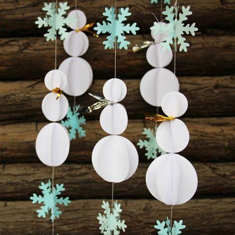 como decorar una casa en navidad sencilla manualidades para decorar el interior en navidad