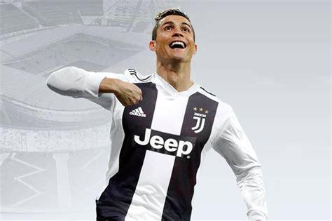 c ronaldo juventus jersey ronaldo s juventus jersey sells 520 000 units hypebeast