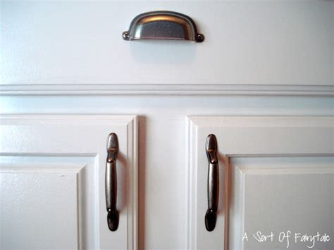 kitchen cabinet hardware home depot a sort of fairytale kitchen cabinet makeover