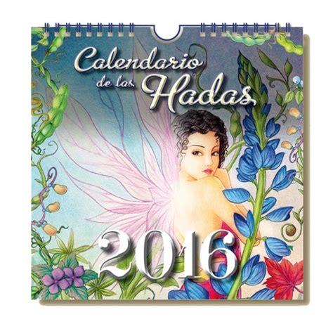 Calendario Hadas Calendario De Las Hadas 2016l A Da Meiga