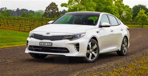 Kia Optima Prices by 2016 Kia Optima Pricing And Specifications Photos
