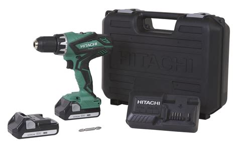 Hitachi Ds 100 Auger Bit 4 Inch hitachi ds18dgl 18 volt cordless lithium ion 1 2 inch