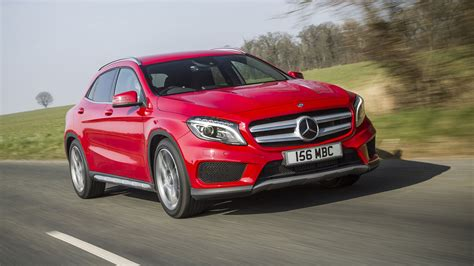 used mercedes used mercedes gla class cars for sale on auto trader uk