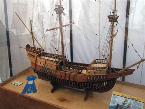 recreating juan cabrillos historic ship san diego