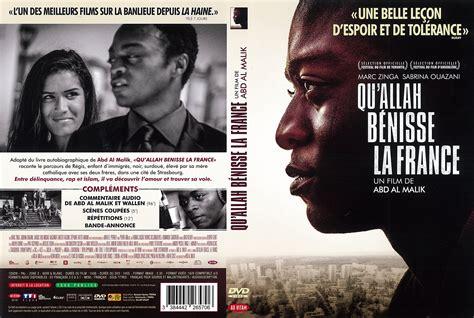film streaming qu allah benisse la france jaquette dvd de qu allah b 233 nisse la france cin 233 ma passion