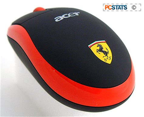 Mouse Acer Bluetooth acer 4005 wlmi pcstats review