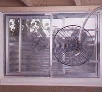 exhaust fans for basements basement window exhaust fan