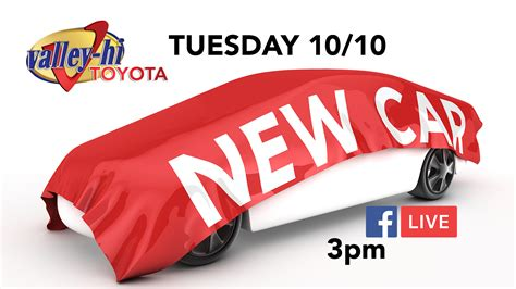 Giveaway Auto Sales - valley hi toyota to announce first ever new car giveaway victor valley news vvng com