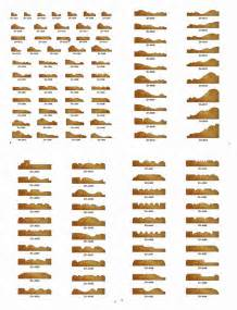 Types Of Chair Styles Door Wood Architrave Moulding Buy Architrave Moulding