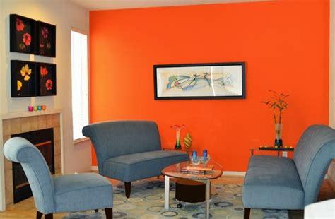 kombinasi warna cat rumah idaman  ruang tamu gambar