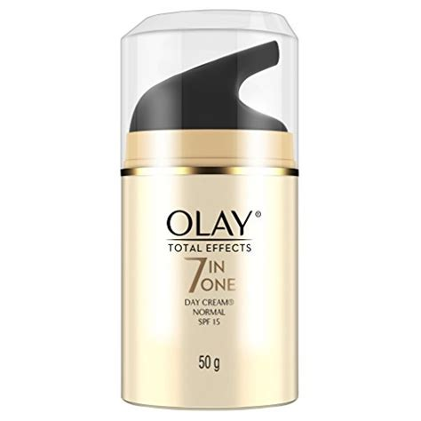 Olay Total Effect 50 Gram olay total effects 7 in one anti ageing day for