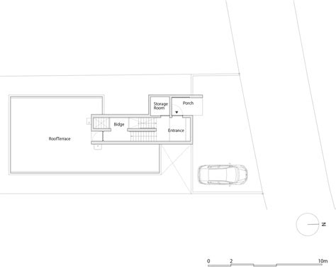floor plan source weekend homes in japan quot playground for grownups quot by the