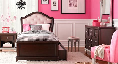 girls bedroom furniture rooms