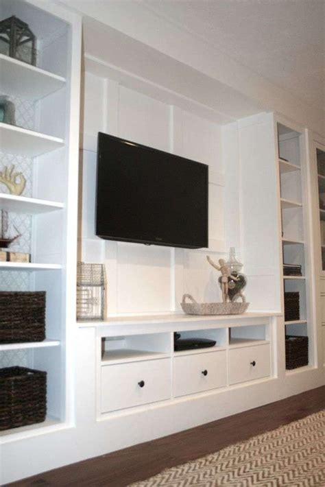 built in tv cabinet best 20 of ikea built in tv cabinets