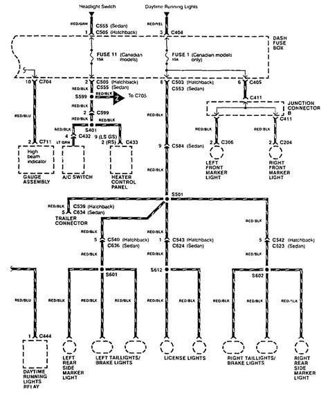 integra fuse diagram wiring library