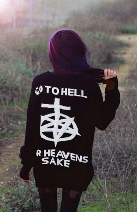 Jaket Sweater Hoodie Bring Me The Horizon Warung Kaos 3 shirt coat sweater bring me the horizon bring me