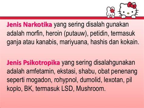Obat Rohypnols narkoba