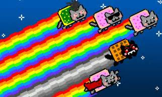 2 nyan cat hd wallpapers backgrounds wallpaper abyss