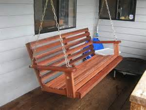 outdoor awesome wood porch swing for outdoor swing chair patio gliders outdoor swing as well