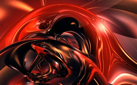 wallpaper 3d red 22 red abstract backgrounds wallpapers pictures images