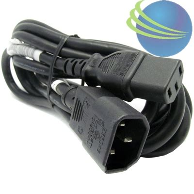 Apc Power Cord C13 To C14 2 5m c 225 p nguồn c13 to c14 hp power cord 142263 002 2 5m