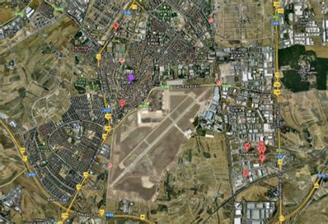 imagenes google maps 2013 nuevas fotos a 233 reas de madrid en google maps
