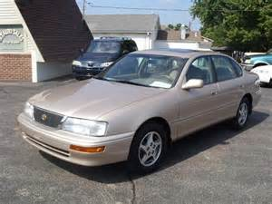 1997 Toyota Avalon 1997 Toyota Avalon Cheap Used Cars For Sale By Owner