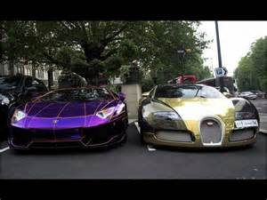 Veneno Vs Bugatti Bugatti Veyron 16 4 Grand Sport Rear Three Quarters Static
