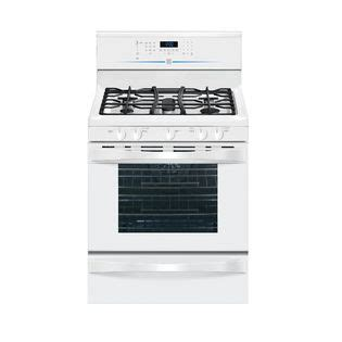 kenmore warm and ready drawer gas oven kenmore elite 78302 5 1 cu ft freestanding gas range white