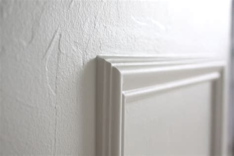 Premade Wainscoting Panels Chair Rail Molding 58 In X 3 In X In Stamford Chair Rail
