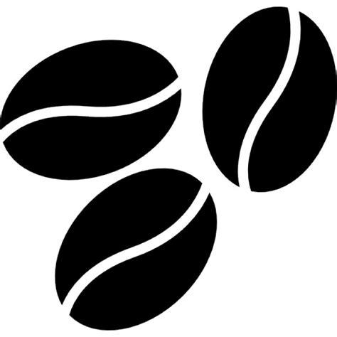 Granos de café   Descargar Iconos gratis