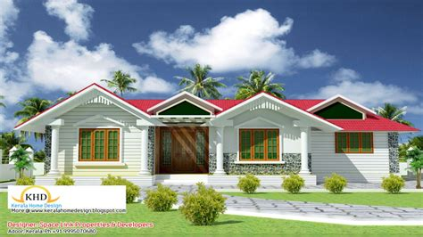 single floor house plans in kerala best one story house plans single floor house plans in
