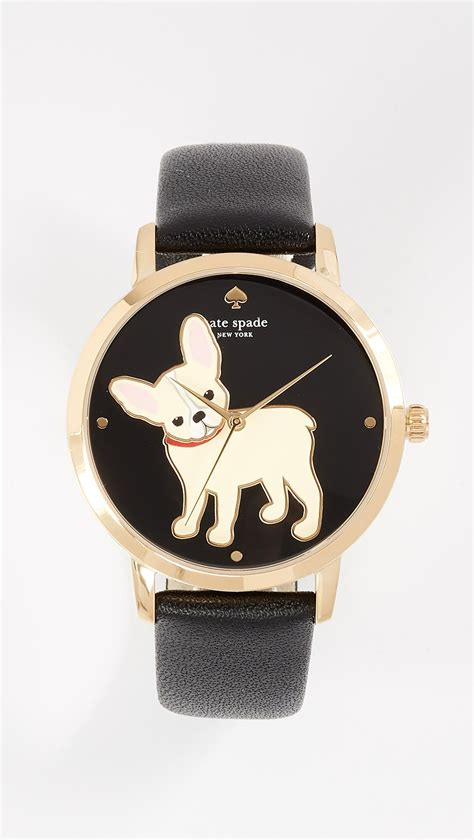 adidas grand metropolitan lyst kate spade french bulldog grand metro watch 38mm