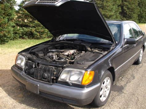 buy car manuals 1993 mercedes benz 300sd electronic valve timing 1993 mercedes benz s class 300sd turbo diesel w140 mercedes benz diesel for sale photos