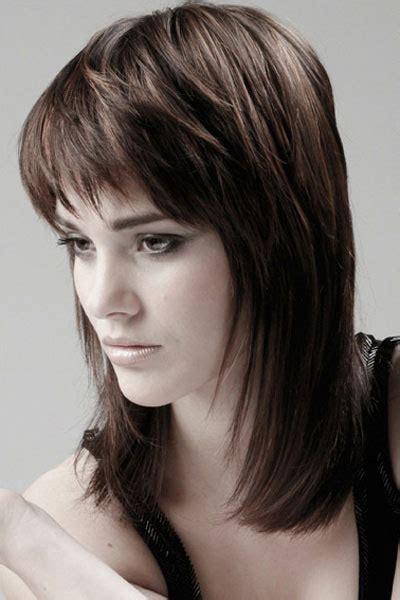 round face stylish hair bang for girls nationtrendz com