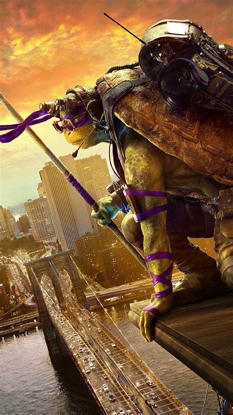 Mutant Turtle 2 mutant turtles tmnt 2 2016 out of the