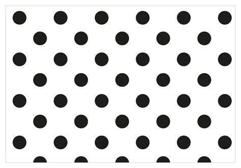 Polka Dot Wall Sticker wallpaper polka dots in black and white self adhesive
