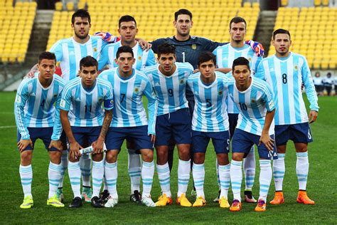 argentina football team argentina u 20 to play friendlies in football