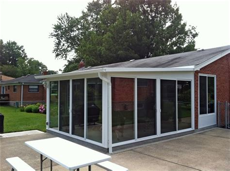 cincinnati home addition sunrooms more patio enclosures