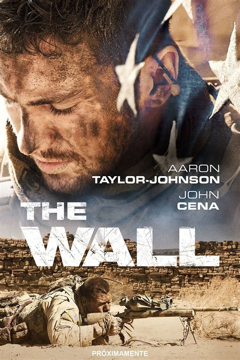 aaron taylor johnson the wall cr 237 tica de the wall protagonizada por aaron taylor
