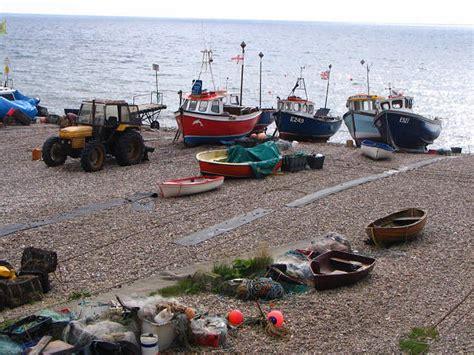 fishing boat hire beer devon fishing boats beer devon 169 doug elliot geograph