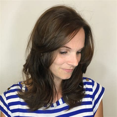 long hispanic layers sexy haircuts for long hair with layers and side bangs