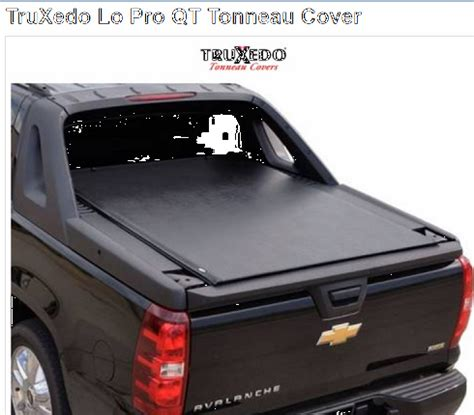 seat covers for 2004 chevy avalanche bed covers bed accessories chevy chevrolet avalanche