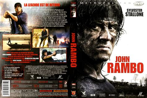 film rambo gratuit jaquette dvd john rambo absolutecover com
