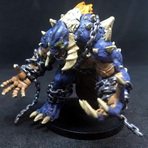 Showcase: The Minis of Sword & Sorcery by Ares Games ... Awesome Pictures Of Werewolves