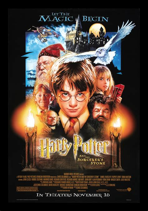 Harry Potter Movies | halloween harry potter movie posters cinemasterpieces