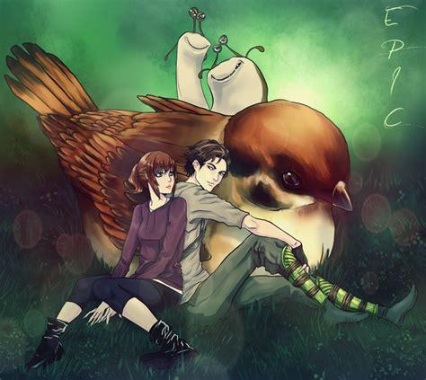 epic film deutsche synchronsprecher epic film image 1526237 zerochan anime image board
