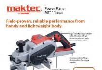 Maktec Paint Mixer Mt 660 maktec power tools sa mt111 planer
